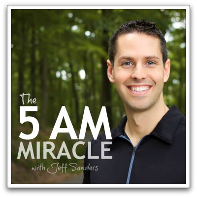 the 5 a.m miracle dominate your day before breakfast pdf